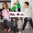 Mini Maxi - стильная одежда для детей от MINI до MAXI! №24.