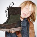 Детская обувь. Комфортно, стильно, недорого -  от Непоседы 76