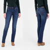 джинсы женские ID модели: 193033 Артикул: 1943/N w.medium