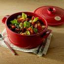 Жаропрочная  посуда - Радуйте близких вкусными блюдами!