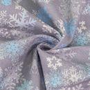 Рос-Декор.Уютные новогодние принты.Фотошторы,скатерти,пледы и подушки,тюли.