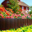 Ограждения, садовые дорожки и компостеры изумительного качества от Мастер сад .