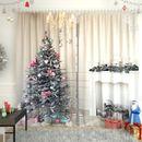 Распродажа новогоднего текстиля для дома! Фотоскатерти, фотошторы, наволочки.