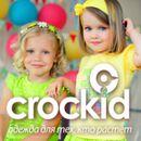 Crockid — одежда для тех, кто растет №65- Девочки