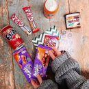 Заморские сладости: с любовью и оригинальностью!