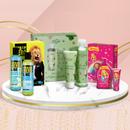 Подарочные наборы косметики, парфюмерии и средств гигиены