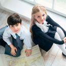 Готовимся к новому учебному году - школьная форма для мальчиков и девочек!3