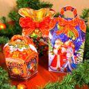 Богатый мир упаковки к Новому году готов!