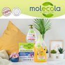 Экотовары для дома Molecola - это забота о вас и ваших детях.