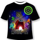 Суперские подарки для детей-модные,светящиеся футболки,подушки,настенные часы