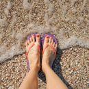 Пляжная обувь для всей семьи по супер ценам без рядов.