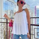 Много новинок! Модное лето с модным образом-футболки,спортивная одежда,джинсы-14