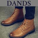 Мужская кожаная обувь. Низкие цены. Размеры от 39го до 46го