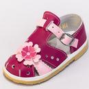 Детские сандалики и тапочки для всей семьи - 14