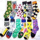 Модные носки, которые не захочется снимать.Новая праздничная коллекция.