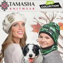 Tamasha - шапки для всей семьи по отличной цене-2.