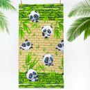 Пляжные полотенца, текстиль для бани и сауны от Арт-Дизайн