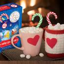 Новогодняя сладкая сказка для детей и взрослых. Шоколадные календари .