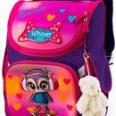 Модные школьные рюкзаки!