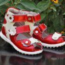 Детская ортопедическая обувь Black Tavern -18