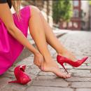 Натирает новая обувь?Крем для ног,лейкопластыри,пяткоудерживатели и не только!№2