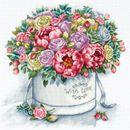 Отличные скидки вышивальщица! Распродажа наборов Panna, Алиса и Чудесная игла!