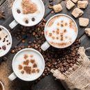 Не пора ли сделать чайную паузу? Чай, кофе, какао - оторваться будет сложно!