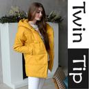 Новинки осенней коллекции верхней одежды от Twin Tip. Цены от 1267 руб.