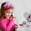 Детская косметика - уходовая и декоративная.