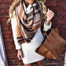 Теплые палантины,платки из кашемира, шелка, шерсти, очень нужны холодной осенью!