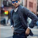 D.S 69.Только для мужчин-свитера, джемпера от 640руб.