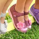 Детская обувь известных производителей без рядов!Девочки