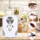 Электронные отпугиватели насекомых, грызунов и прочих вредителей