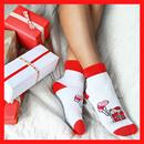 Новогодние носки - подарки для всей семьи - 2.