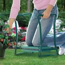 Лайфхак для садоводов. Скамейка - перевёртыш облегчит вашу огородную жизнь!