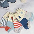 Носочки от Колготомании для детей упаковками.Скоро лето!