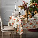 Новогодний антураж. Текстиль, салфетки, посуда, символ 2022года.