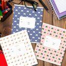 Канцелярия дёшево: тетради, блокноты, дневники-45