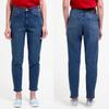 209310 джинсы женские TJW752, Blue denim 3688KS11 str., w.medium