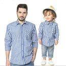 Рубашки для больших и маленьких мужчин. Долгожданные новинки весны!