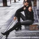 Сток: Женские джинсы, брюки, леггинсы-58