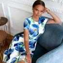 Отличная цена на всё! Классные платья из Новосибирска!-4