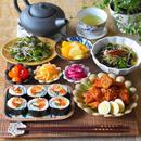 Очень вкусные продукты из разных уголков мира.