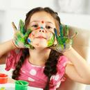 Волшебный мир детского творчества - здесь найдется все