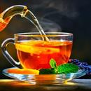 Отчаянно чайная коллекция вкуса!-1/2021