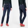 джинсы женские ID модели: 193020 Артикул: 19735 w.dark