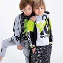 Детская одежда от проверенных мировых брендов.Ваш малыш будет самым модным!