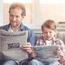 Журналы для детей и взрослых по очень низким ценам № 5