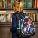 Пора готовиться к школе - комфортные и красивые рюкзаки от Nukki