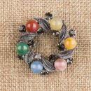 Радуга самоцветов. Украшения из натуральных камней №7